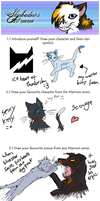 warrior cat meme by reaper-neko