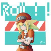 Mad Roll by VozGris