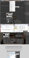 How I import Silent Hill 3 scenes Part2 by Mageflower