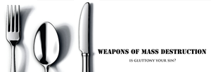 Weapons of Mass Destruction by knorthrop