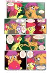 Everfree part 17 EN by jeremy3