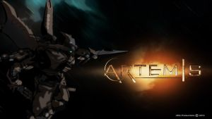 Artemis- Promo 1 by UEGProductions