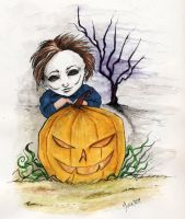 Pumpkin by ApocalypticPorcelain