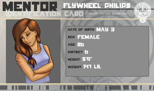 HGOCT Mentor: Flywheel Philips by X-I-L2048