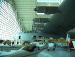 Hughes H-4 Hercules--Spruce Goose by sentinel28a