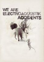 We are electroacoustik acciden by Never-effects
