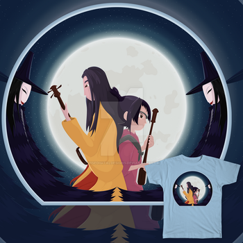 Kubo Contest Submission (Voting Open) Rules Below by WiseDigitalDesigns