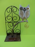 Owl by Kimberly92252