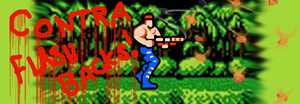 contra flashback by likelikes