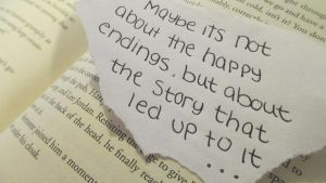 Not the happy endings by XDJAPAN