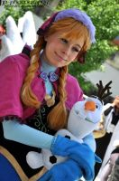 Fanime 2014 : Faces of Cosplay_0941 by JuniorAfro