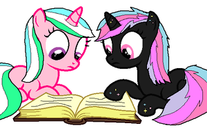Reading ''Jekyll and Hyde'' by Princess-Giuly-Frost