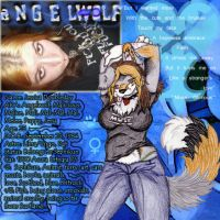 +DevID- 1207- Glorious+ by angelwolf