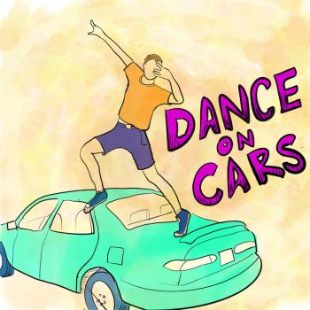 Dance on Cars by talkingwires