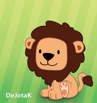 Little Lion by DeJotaK