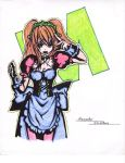 mikuru beam by ansem-the-dead