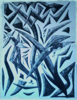 Abstract peice by Jmike31