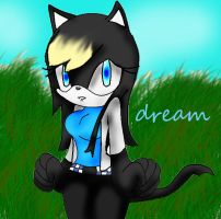 new character Dream by shadamylover7