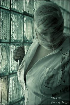 Silent Hill by Shua 6 by shua-cosplay