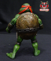 TMNT THE MOVIE 1990 REPAINT 06 by wongjoe82