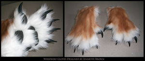 BartyJnr glove commission by sugarpoultry