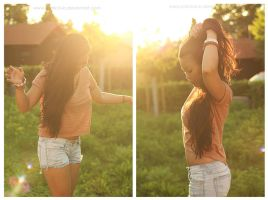 summer time by Patricia-b