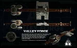 Valley Forge ortho by unusualsuspex