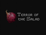 Commision: WP Terror Salad by electropeppers