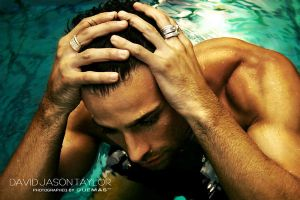 David Jason Taylor 006 by quemas