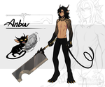 Ref:: Anbu by CookieHana