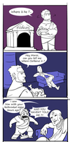 Awkward Hades - 10 by poly-m