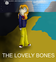 The Lovely Bones by The-Good-and-Strong