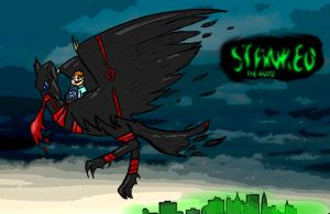 Stanked: The Movie - High Flying Bros by AzuraJae