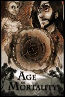 Age of Mortality Cover Page by AeolianMode