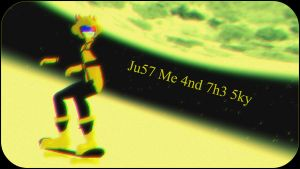 [Homestuck x MMD] .:Mituna and The Sky:. by VampireAnime7723