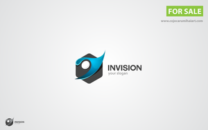 InVision Logo by TraBaNtzeL23