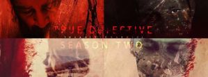 True Detective Season 2| Timeline cover #01 by Insanitygraphicss