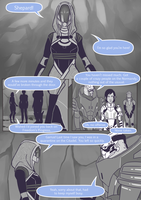 Chapter 8: Dossier: Tali - Page 110 by iichna
