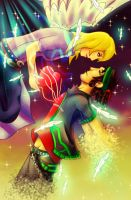 To Give Away Ones Heart by Lazy-a-Ile