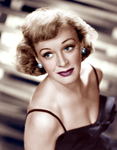 Eve Arden by vintage-amy