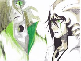 Ulquiorra by JAM4art