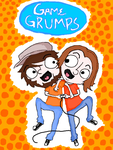 The Grumps by Sherman-WIP