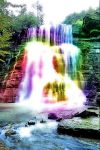 cascate colorate by geno88