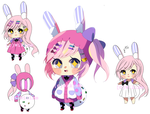 Babyinc03 [adoptable: Open/setprice] by WikiME