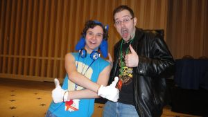 MAGFEST 2012-AVGN by tailsdude12