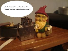 Gnomes Are Evil: Part 5 by Tatayla