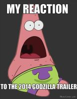 My Reaction... by Gollum123