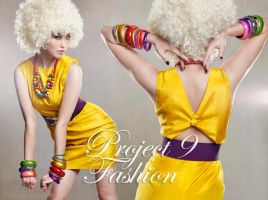 PROJECT9 FASHION by denysetiawan