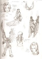 Icarus Concept Sheet by Wulfclawe