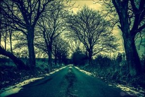 Never Ending Road by db-photoblogDOTcom